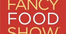 New York Summer Fancy Food Show - 2008